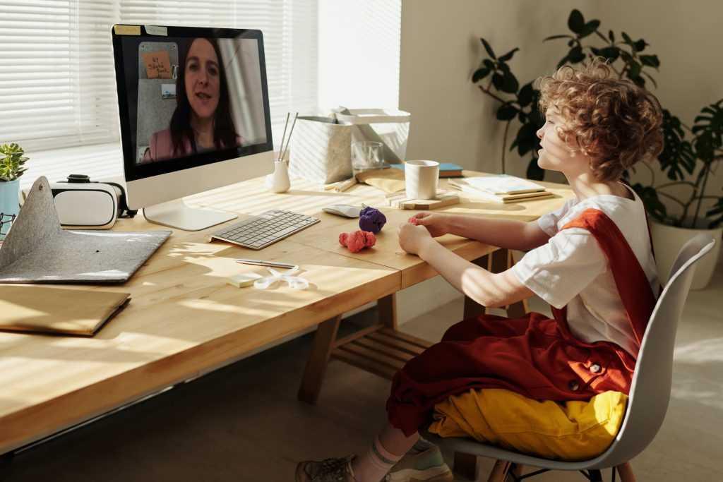 Cómo presentar una actividad online escrita o audiovisual