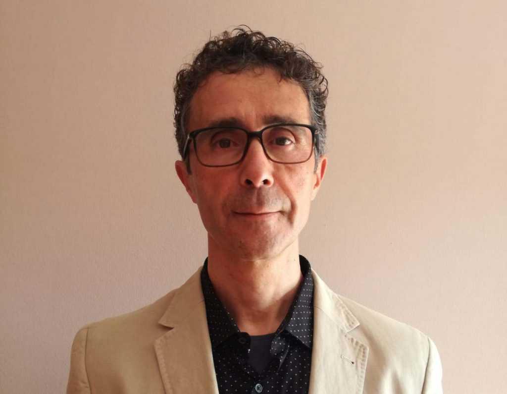 Vicente Martínez: «Formar parte del mundo académico es uno de los mejores servicios que se puede prestar a la Sociedad»