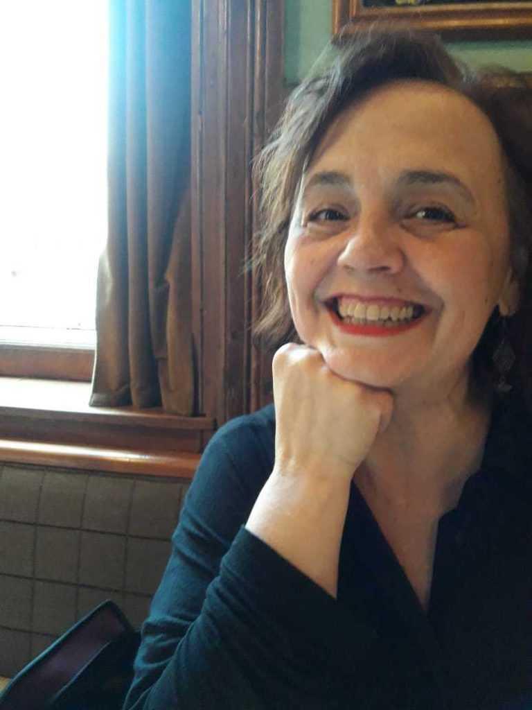 Entrevista a Sandra Bustamante, directora de Trabajos finales del Máster universitario en Comunicación corporativa, Protocolo y Eventos