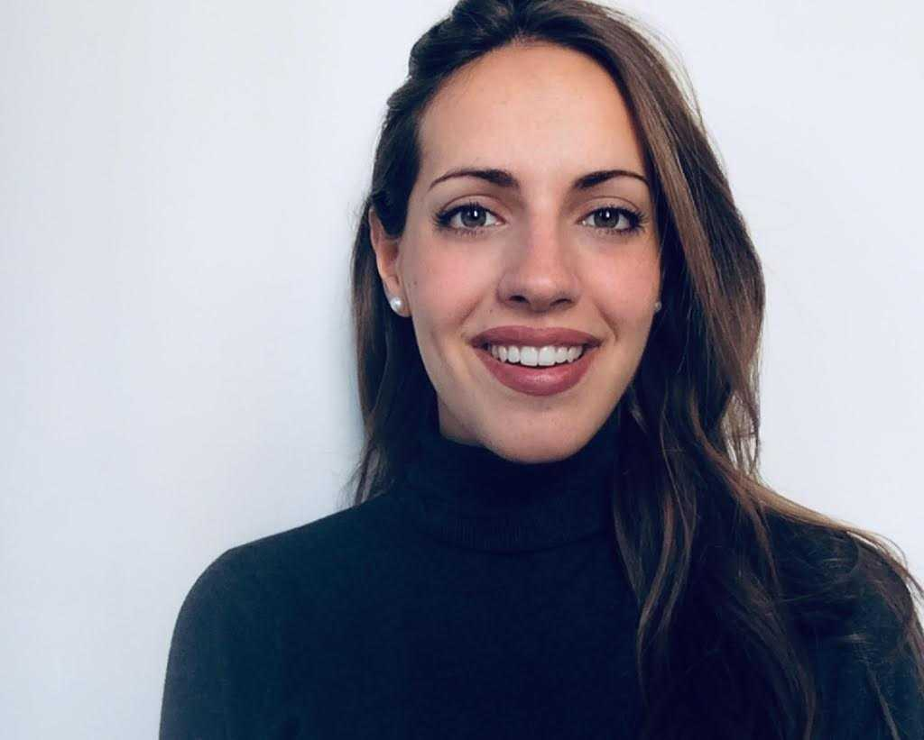 Patricia Higueras: «El lobbismo forma parte de la actividad diaria de cualquier empresa»