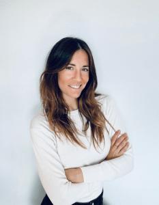 Entrevista a Paloma Sanz Marcos docent de Comunicació Digital