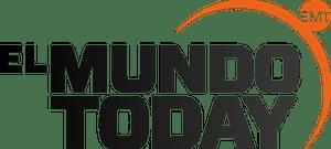 logo de el mundo today