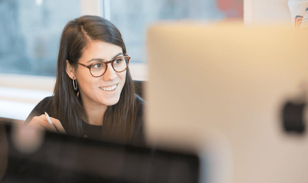 Entrevista a Clara Sánchez Vázquez, docente de Comunicación digital