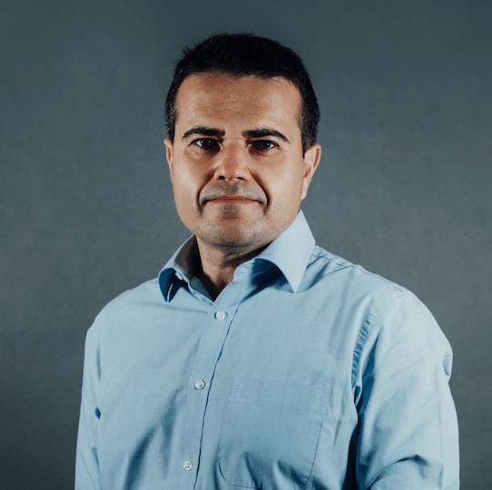Entrevista a Ricard Alonso, docente de Relaciones con los medios