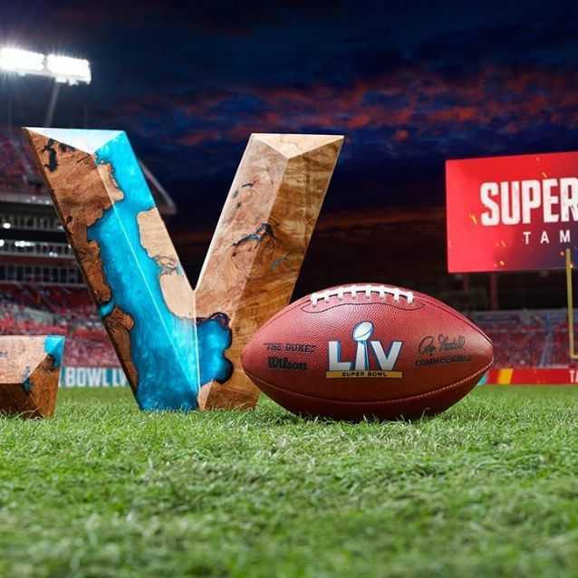 La Super Bowl, un evento de marketing mundial