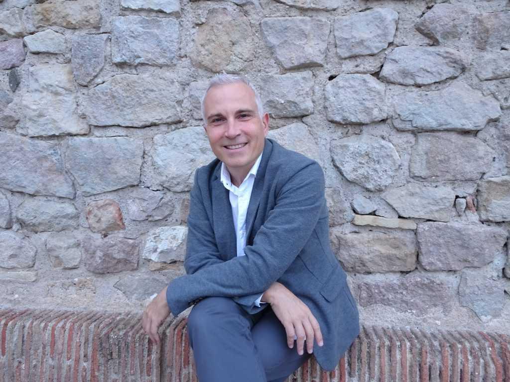 Entrevistem a Francesc Porta, docent d'Habilitats directives, lideratge i formació de portaveus