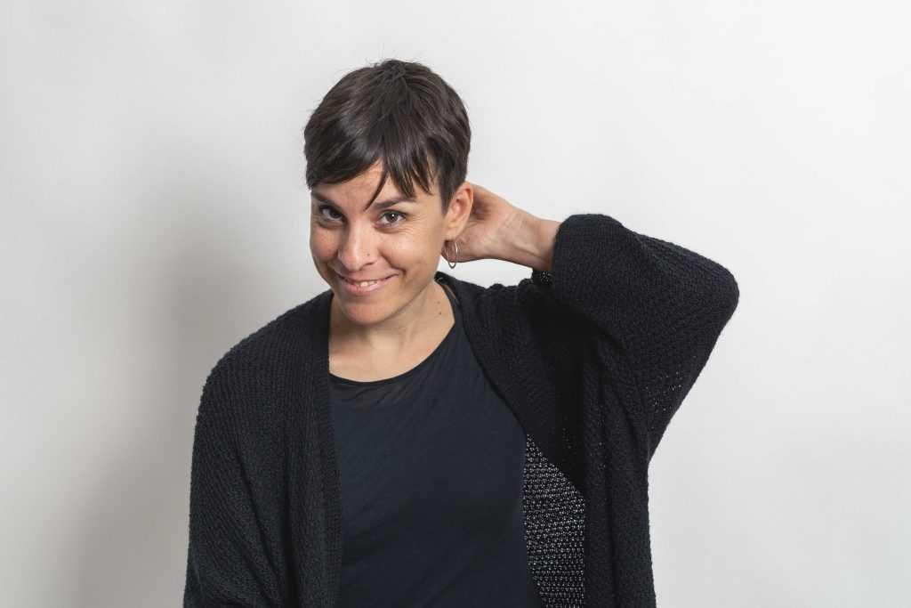 """Lluc Massaguer: """"Me interesa transmitir una vertiente ética y social del diseño"""""""