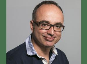 Toni Roig, profesor de comunicación de la UOC