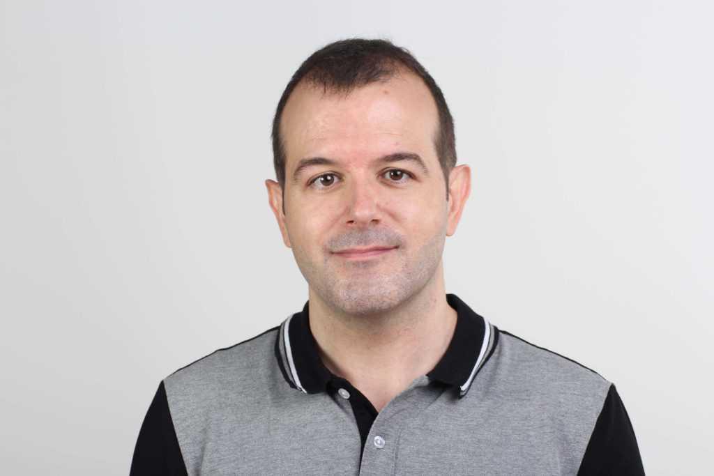 Marc Compte: «Un comunicador debe formarse, informarse, consumir arte y vivir mucho»