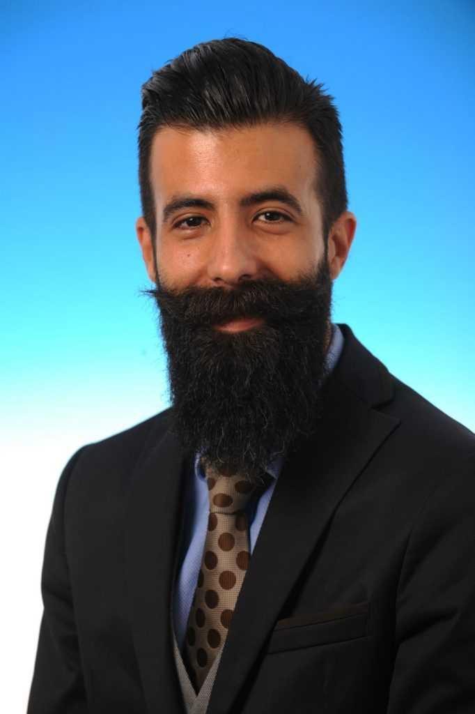 Jose Luis Martinez
