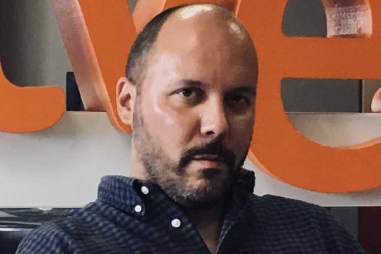 """Miguel Atienza: """"Los documentalistas audiovisuales hemos pasado de ser el último eslabón a estar en toda la cadena de producción"""""""