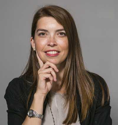 Elisenda Estanyol