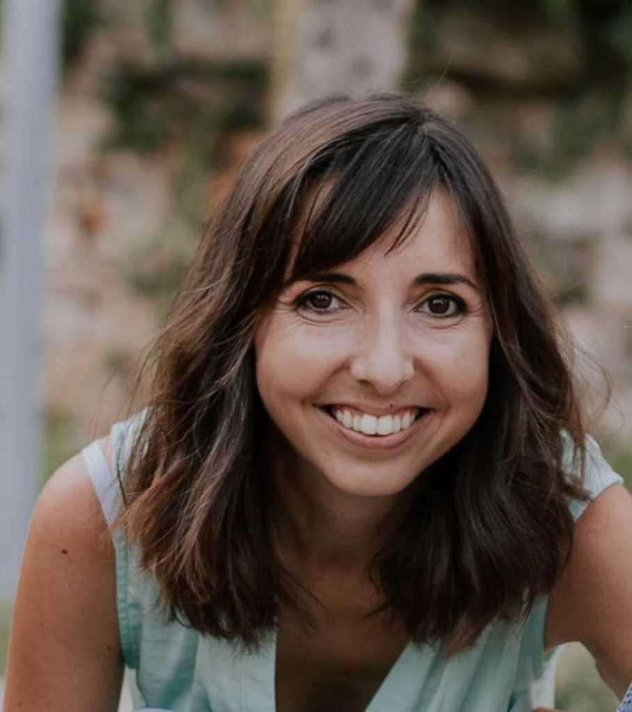 Entrevista a Núria Peláez, docent de Comunicació Interna