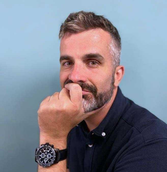 Xavier Fajarnés: «El Máster de Comunicación Corporativa me ha aportado el bagaje para afrontar la experiencia de ser Dircom»