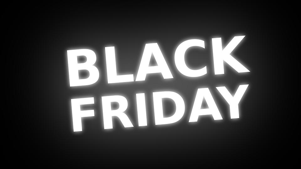 El 'black friday', una arma de doble tall per al comerç abans de Nadal