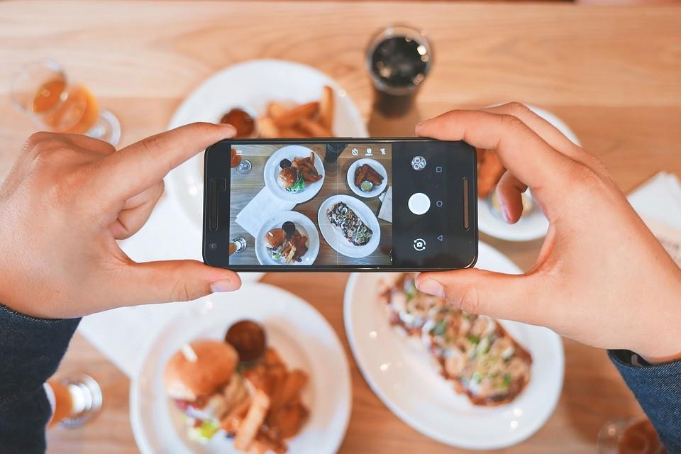 El turismo gastronómico y los foodies digitales: una combinación perfecta