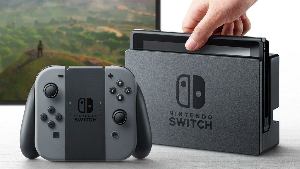 La nueva Nintendo Switch: ¿un fracaso anunciado?
