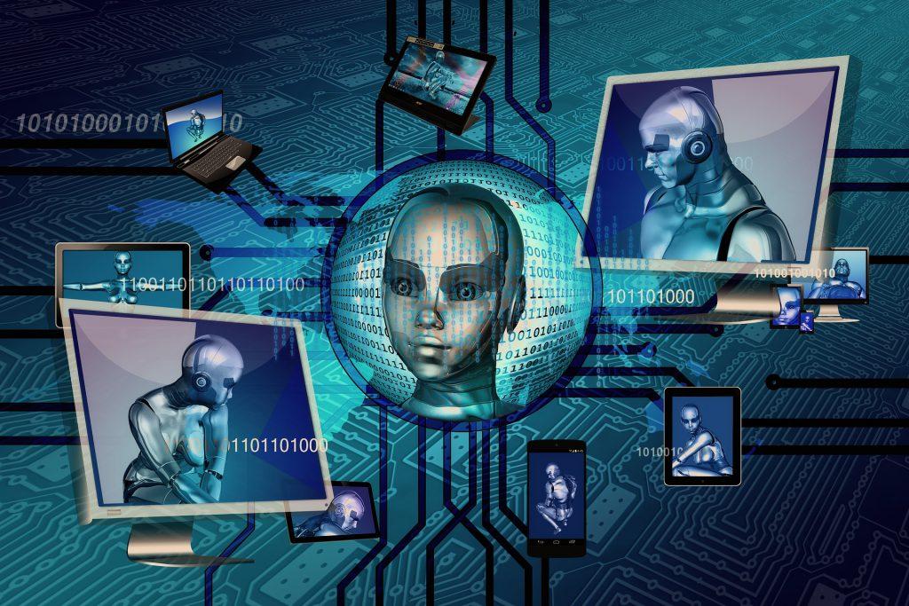 Algunos conceptos y definiciones sobre los robots