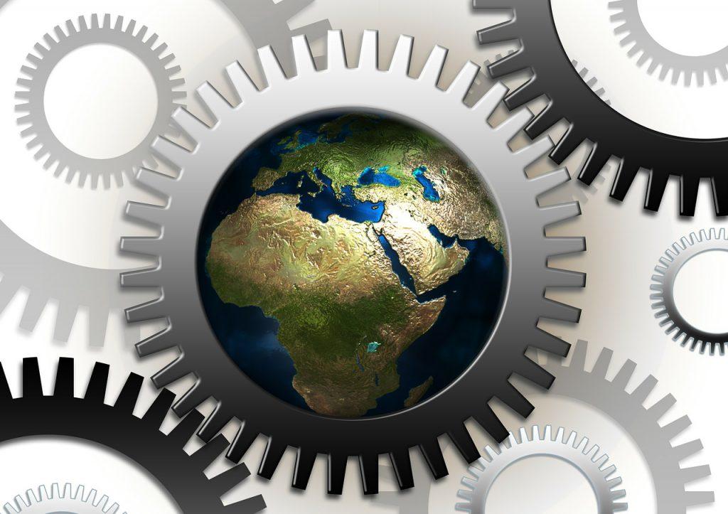 Internacionalització vs globalització