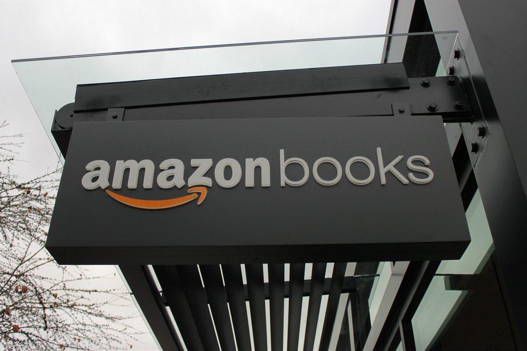Amazon Books, tiendas físicas para el gigante de la venta online… ¿un paso atrás en su política de distribución?