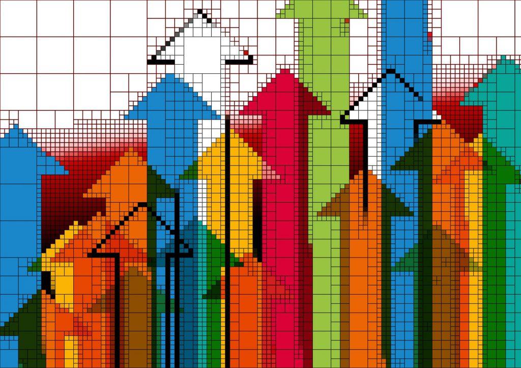 Los límites del crecimiento del sistema político-económico en términos físicos