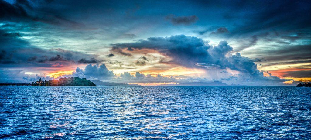 Estrategia competitiva. La estrategia del océano azul