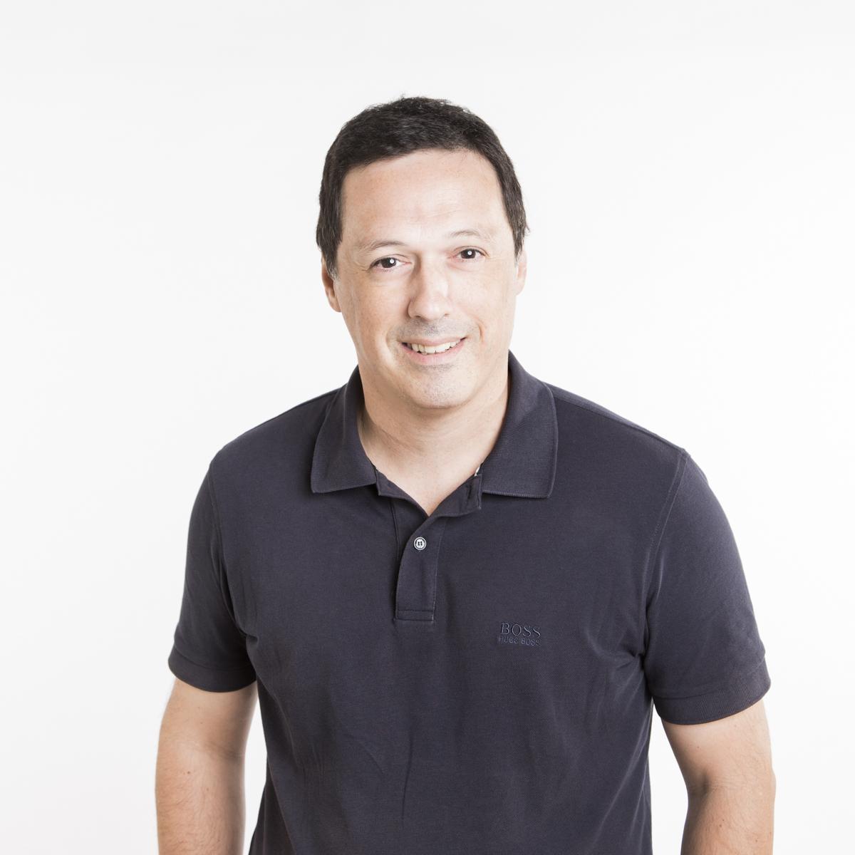 David Rodríguez Borràs