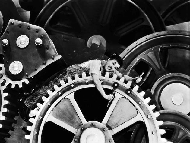 Del fordisme al capitalisme cognitiu: un veritable canvi de paradigma?