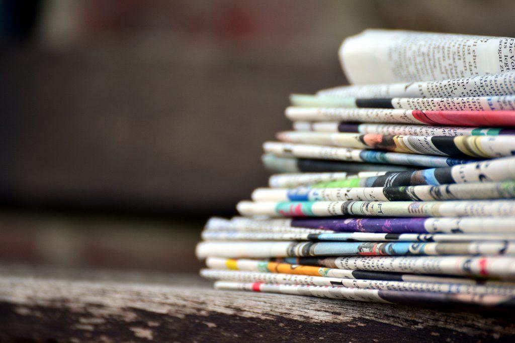 Com afronten els diaris tradicionals la irrupció de la premsa digital?