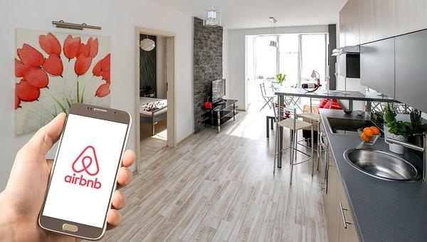 Airbnb a Barcelona: el paper de la confiança en l'economia col·laborativa
