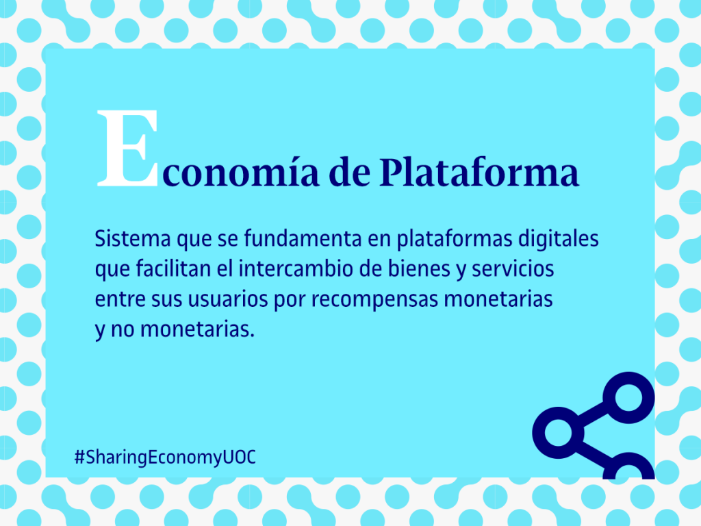Diccionario Sharing Economy