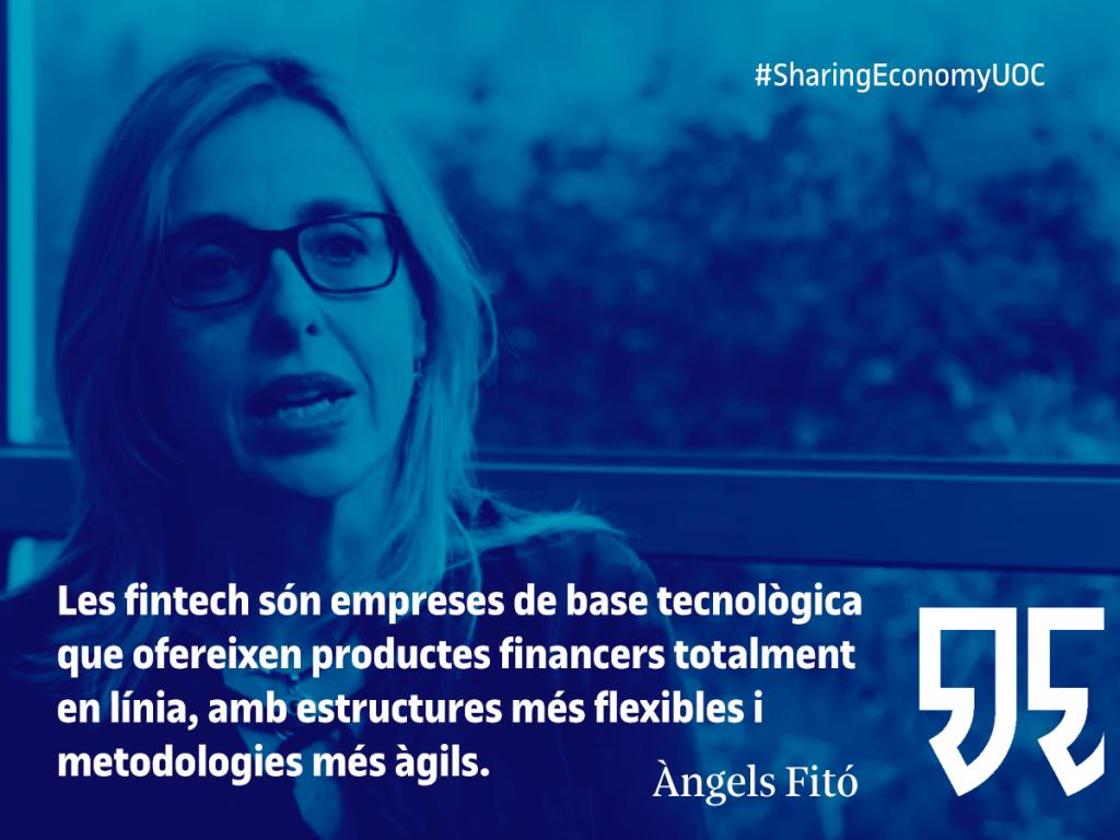 La digitalització de les finances