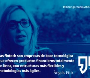 La digitalización de las finanzas