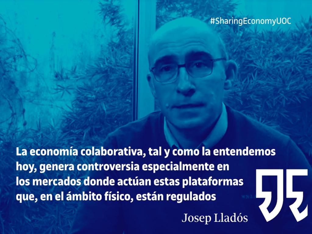 Los pros y contras de la economía colaborativa