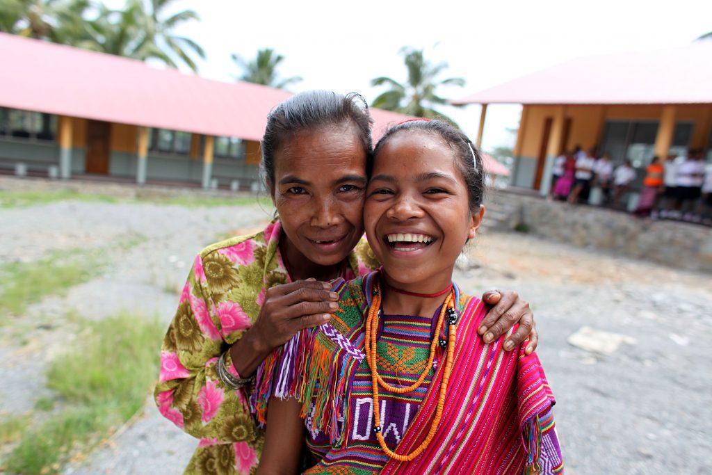 Timor-Leste Imagen: Josh Estey/CARE.