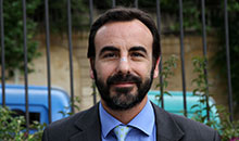 Juan Carlos Gázquez