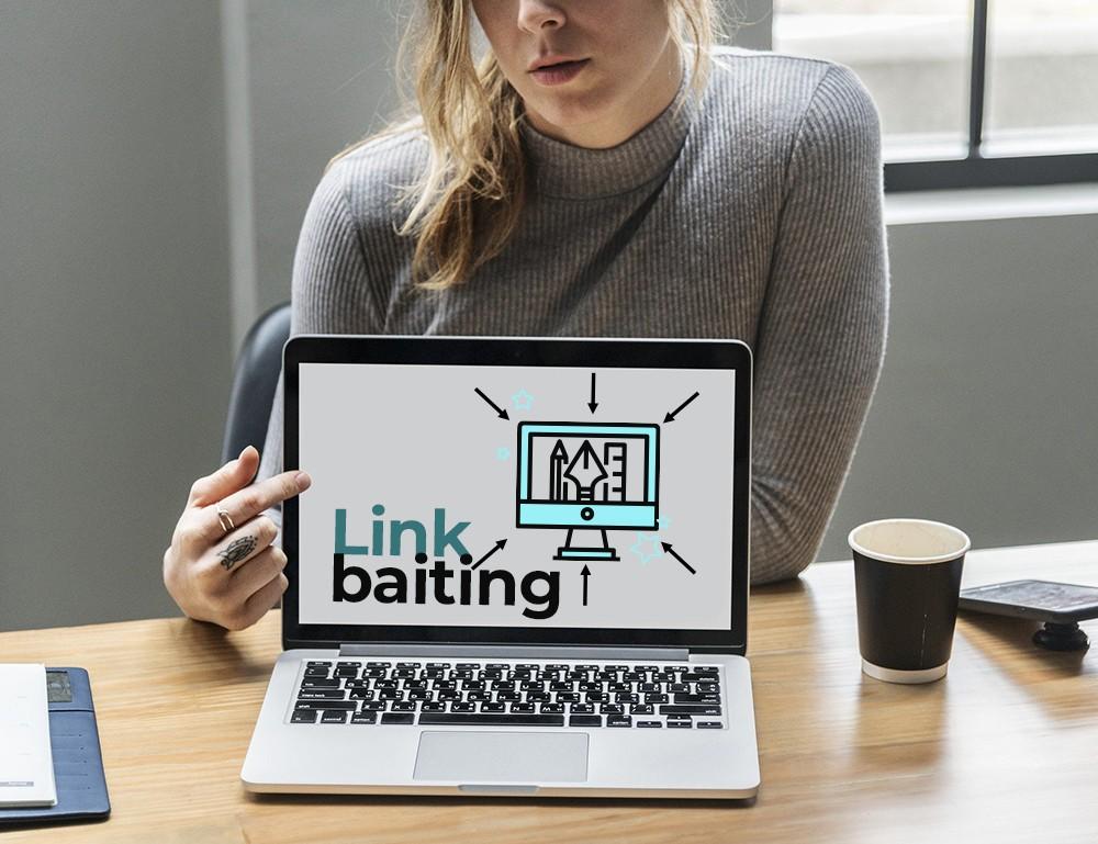 Linkbaiting: com planificar una estratègia de continguts per atreure backlinks