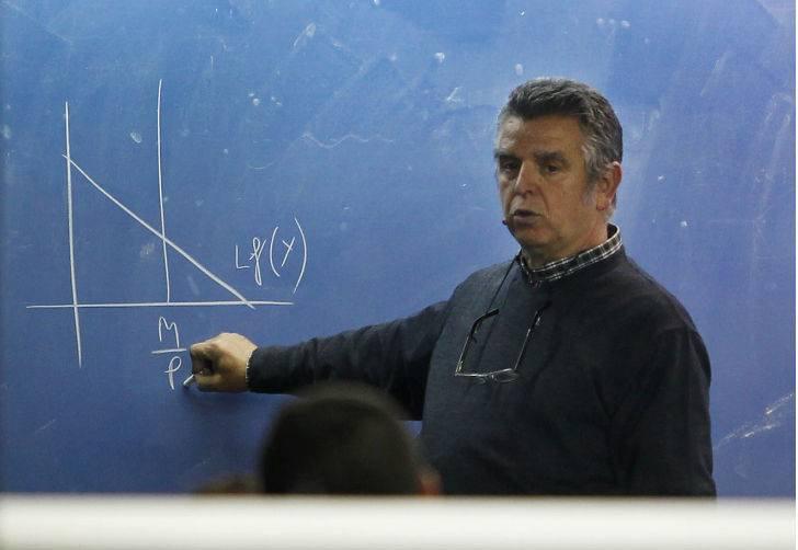 Mario Eduardo Firmenich