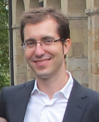 Ricardo Flores-Fillol