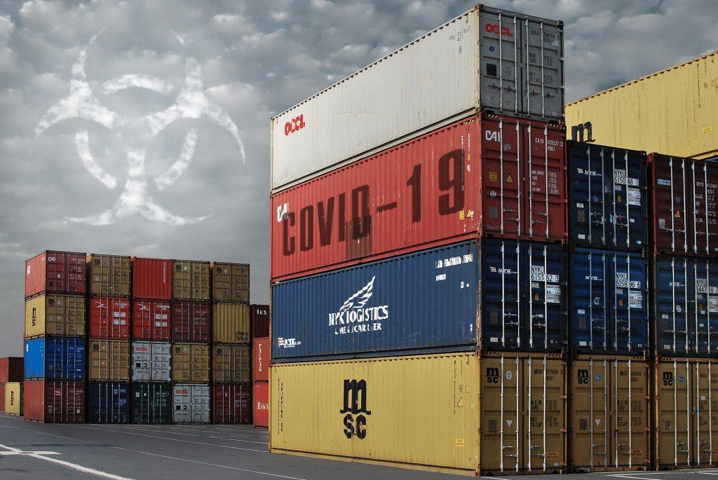 8 preguntes i respostes sobre les implicacions logístiques de la crisi de la Covid19