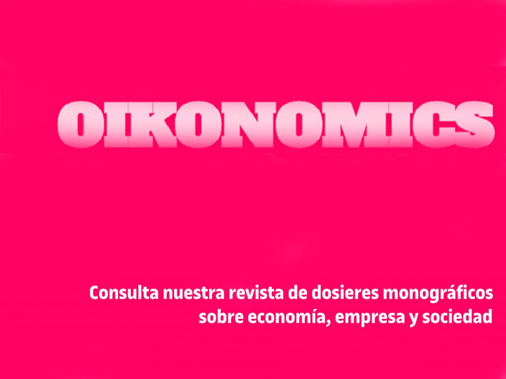oikonomics blog