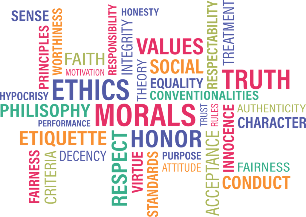 Es pot realment ensenyar l'ètica?