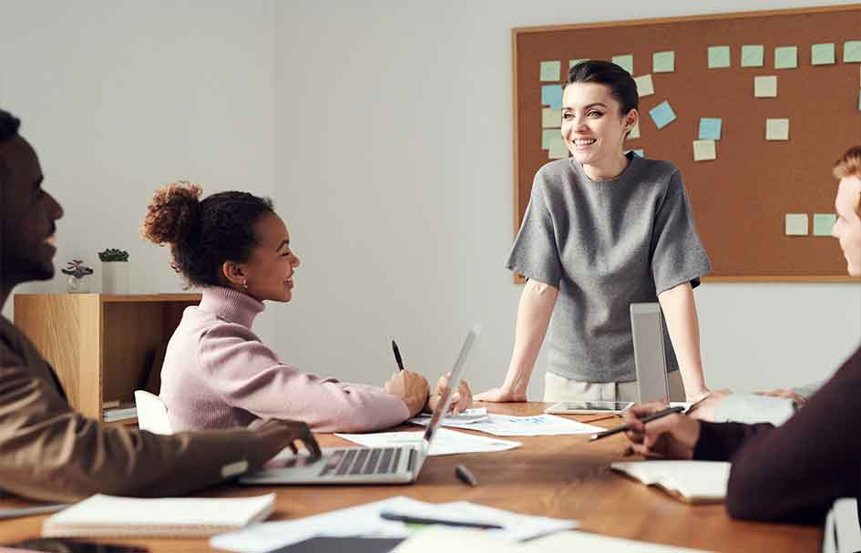 Gènere i empresa: cap a la igualtat real