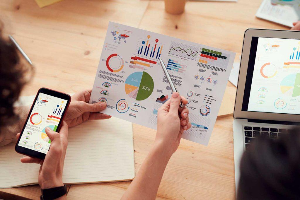 La investigació de mercats: una eina fonamental per a les empreses