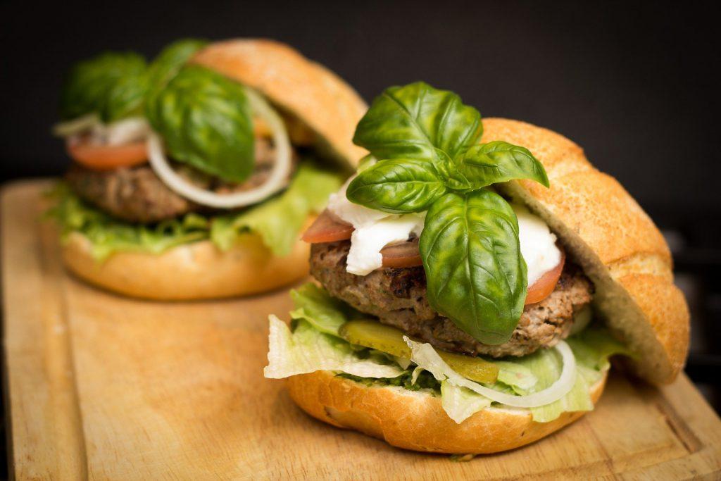 Nuevas tendencias sostenibles en la gastronomía