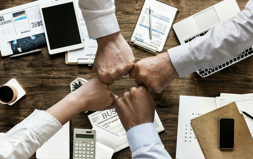 Intel·ligència col·laborativa a les organitzacions