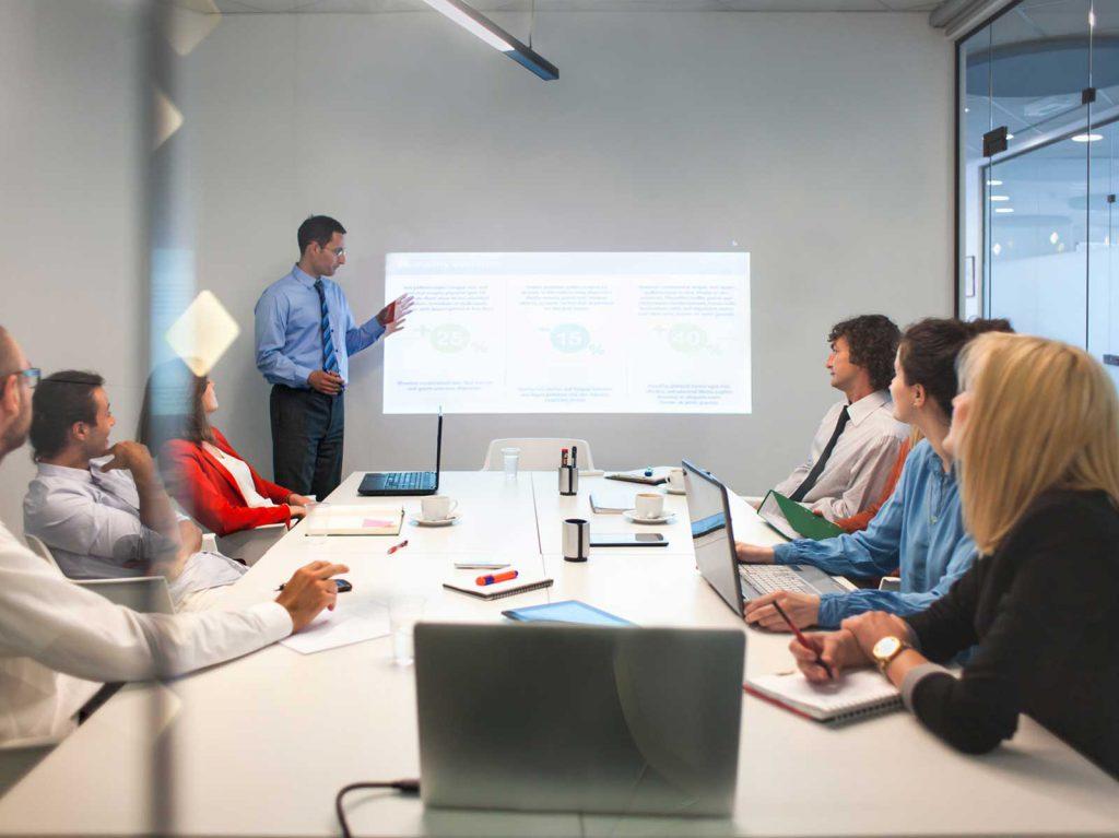 Descobreix el Màster Executive MBA de la UOC