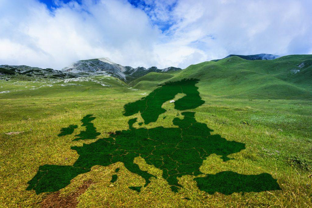 europa sostenible taxonomía