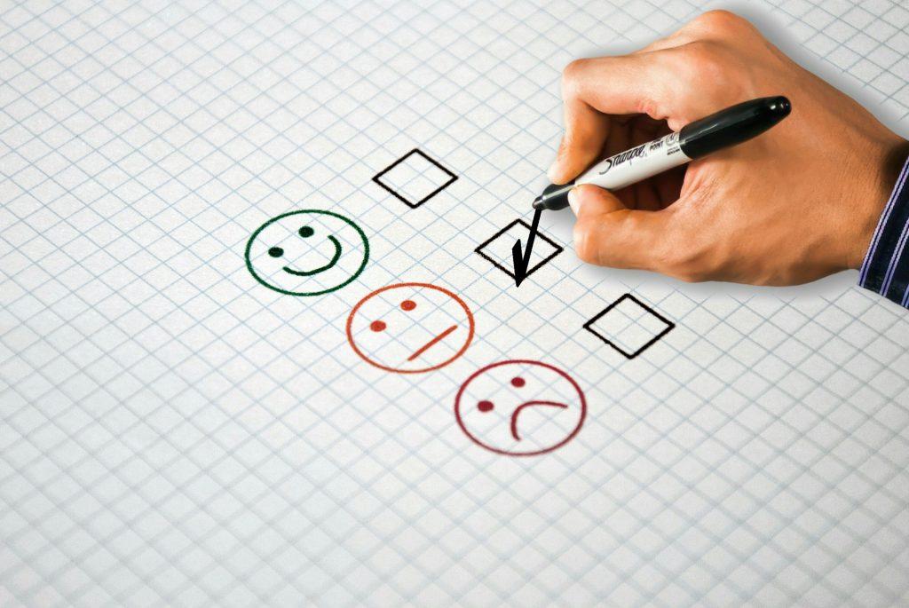 feedback cambio organizacional