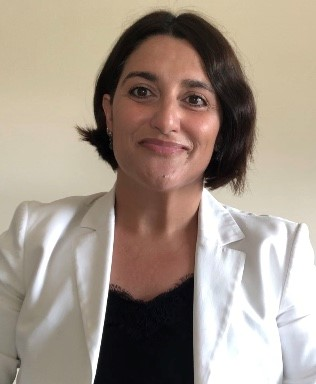 Ana María Pérez Sánchez
